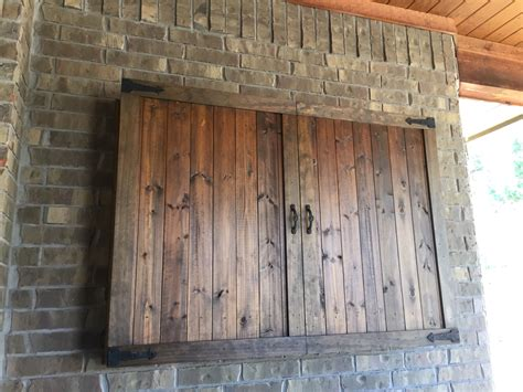 outdoor tv wall mount cabinet outdoor tv enclosure rock out in the backyard outdoor tv