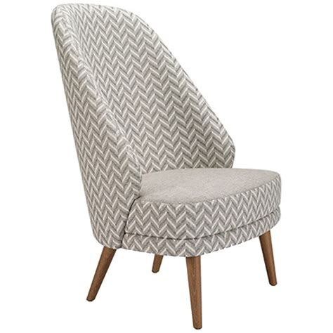 High Back Lounge Chair by The Contract Chair Company Alissa A941 High Back Lounge Chair