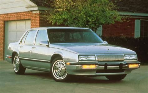 how it works cars 1990 buick lesabre transmission control maintenance schedule for 1991 buick lesabre openbay