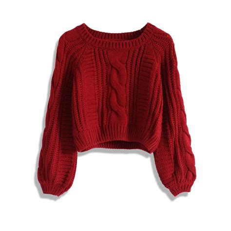 cropped sweater best cropped sweaters for fall fall style vogue