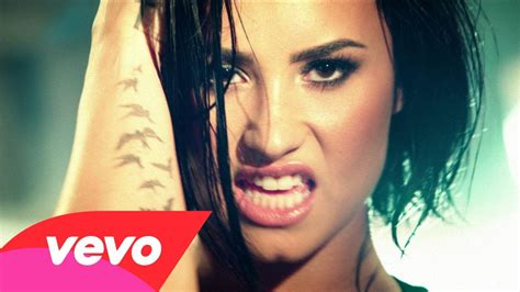 demi lovato confident 1 hour demi lovato confident official video robert