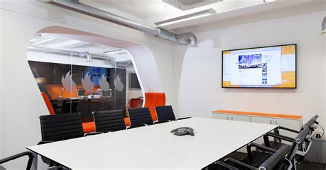 technology office decor soho myeoffice workplace design and technology office