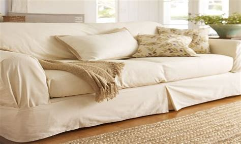 Cream Sofa Couch Slipcovers For Sofas With Cushions Three Slipcovers For Sofas With Cushions