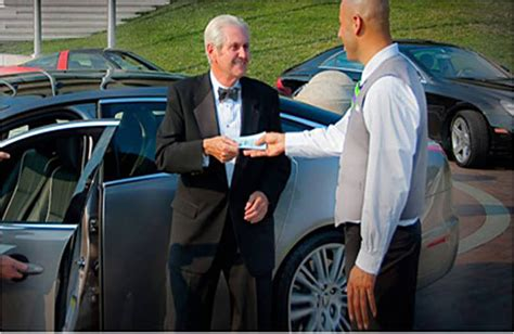 valet experience my experience on getting valet parking client services in