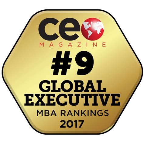 Princeton Executive Mba Program by Vcu Executive Mba Program Ranked Ninth By Ceo Magazine