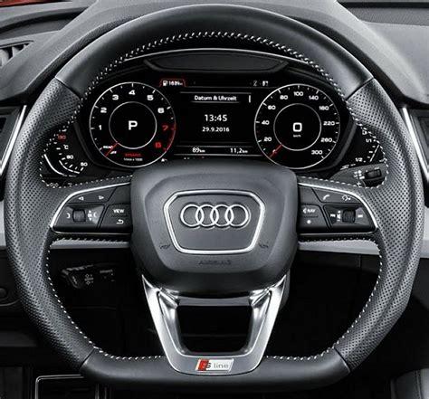 Lenkrad Audi A4 by Flat Bottom Steering Wheel Guide Audiworld Forums