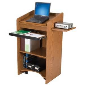 Lectern Desk by 23 Best Images About Podium On Oak Diy