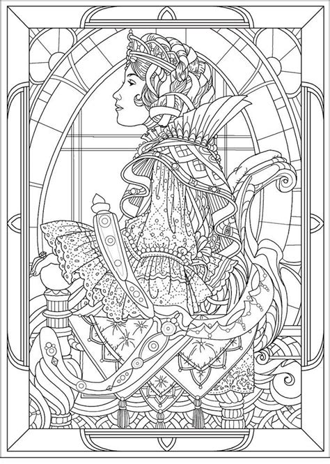 Princess Queen Coloring Pages | princess coloring pages king arthur clipart pinterest