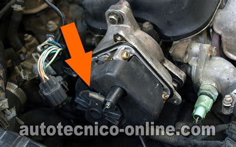92 honda accord ignition module location get free image
