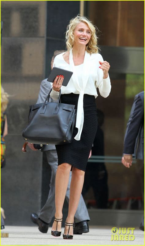 Cameron Diaz Wardrobe In The by The Other Styling Heaven Icadoo