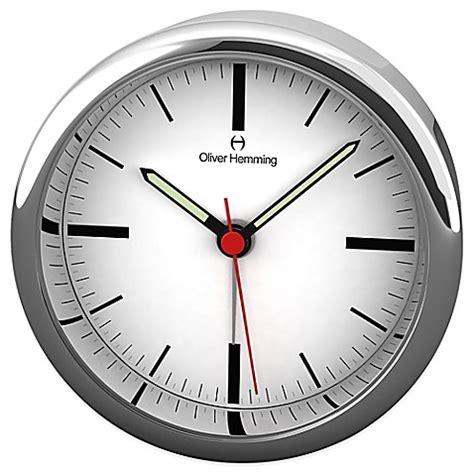 minimalist alarm clock oliver hemming extreme desire minimalist alarm clock in