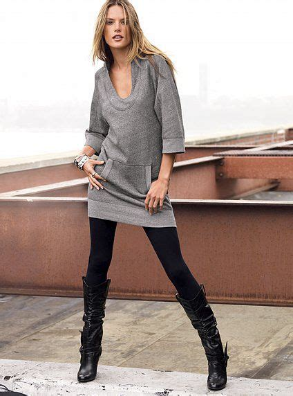 sweater tunic dresses  leggings dresses  leggings