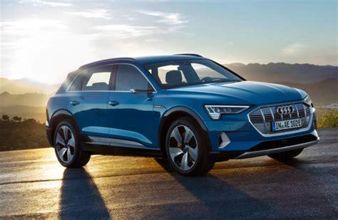 San Francisco Audi by Audi E Debuts In San Francisco Electric Hybrid