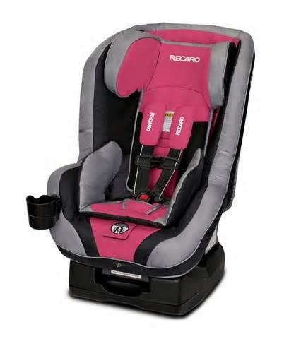 recaro infant car seat