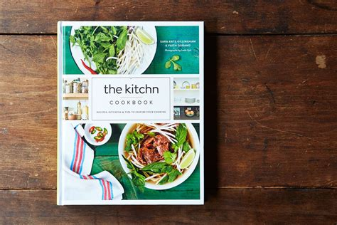 the kitchn piglet community pick the kitchn cookbook