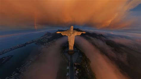 imagenes de jesucristo full hd sky touching cristo redentor statue wallpaper hd wallpapers