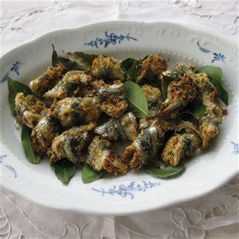 come cucinare le sardine sarde farcite al forno fresco pesce