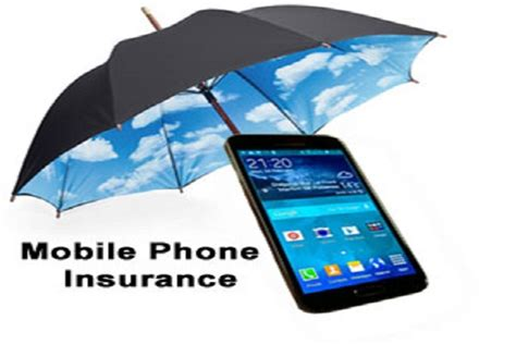 mobile phone insurance the importance of taking out mobile phone insurance