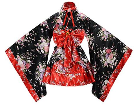 Sale Kalung Fashion Pesta P01 sheface sheface s fancy dress japanese kimono anime costumes medium p01