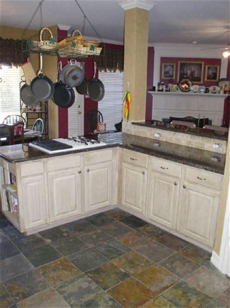 granite countertops fresno california kitchen cabinets california gold slate floor flooring pinterest