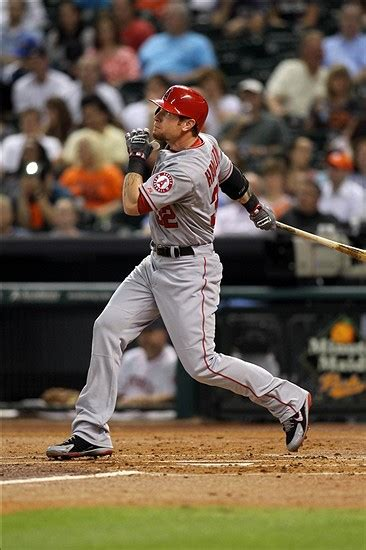 josh hamilton swing los angeles angels are impossibly bad