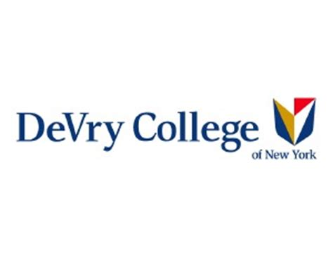 Devry Mba Program by Devry College Of New York Midtown Manhattan