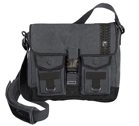 Adobree Shoulder Bag world of tanks shoulder bag on behance