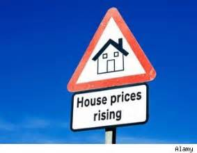 home price home prices rise in most major u s cities