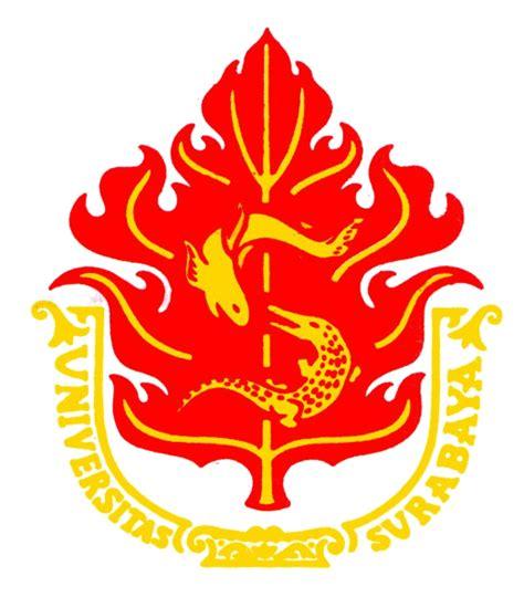 Lambang Surabaya logo ubaya terang png