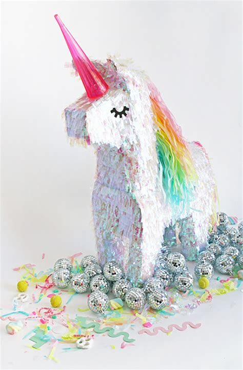 Handmade Pinata - give your next pinata a makeover handmade