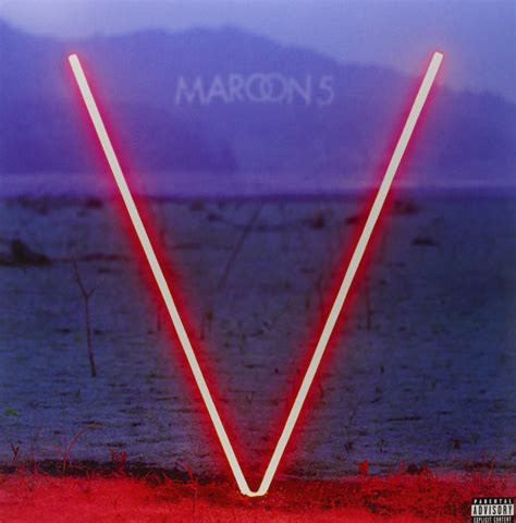 maroon v album maroon 5 album cover www imgkid com the image kid has it