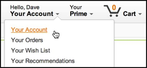 How To Remove Gift Card From Amazon Account - delete an expired credit card from amazon ask dave taylor
