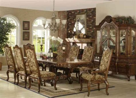 Furniture Living Room Furniture Dining Room Furniture Furniture Dining Room Sets Lightandwiregallery