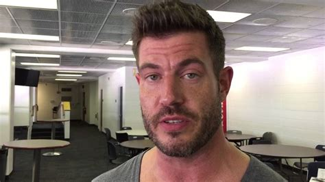 jesse palmer hair espn s jesse palmer previews clemson auburn youtube