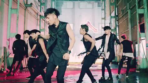 tutorial dance infinite back gif 1k mine edits sunggyu sungjong myungsoo woohyun