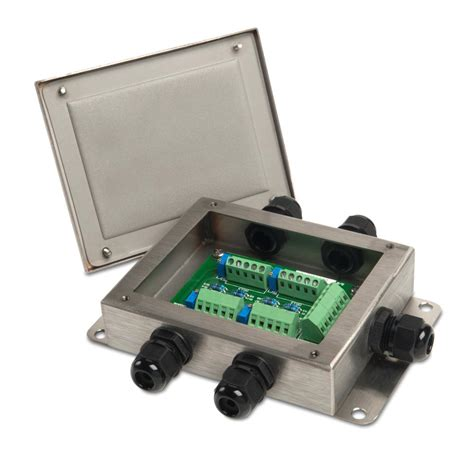 Series Dsgt 118 C0s Digital Indicating Transmitter sentran llc load cells transducers and weighing systems solutions
