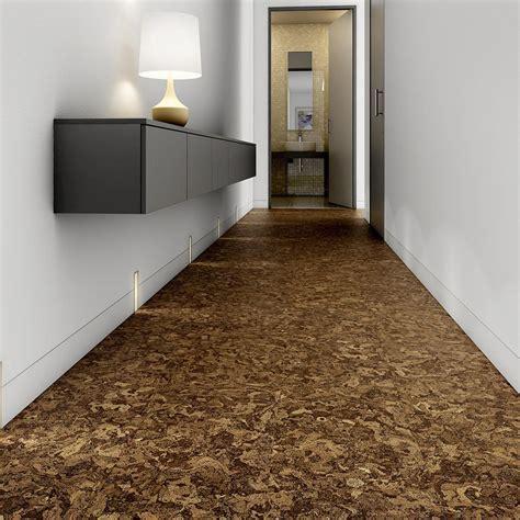 piastrelle sughero pavimenti da incollare gallery of pavimento in sughero
