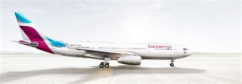 eurowings to bring low airfares to thailand