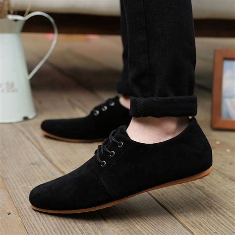 2015 new autumn style shoes fashion driving