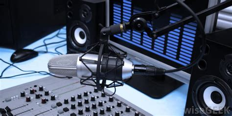 Mba Conifer Radio Talent Institute by Radio Is A Popular Business All The World Gew