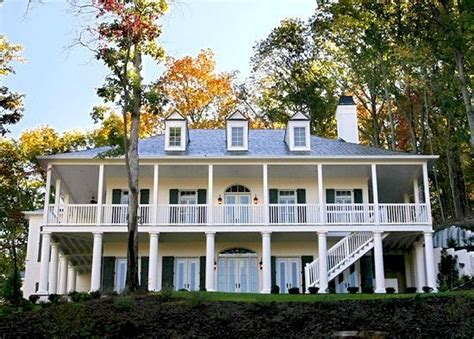 best 20 wrap around porches ideas on pinterest front