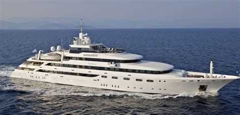 Yacht Interior Refit O Mega Yacht Charter Price Mitsubishi Heavy Industries