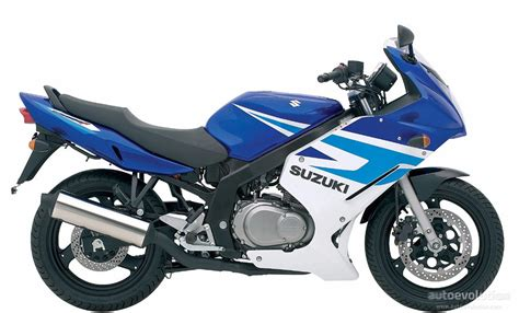 Suzuki Gs500 2004 2004 Suzuki Gs 500 Gallery