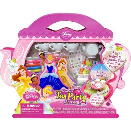 Disney Princess Tea Set disney princess tea set walmart
