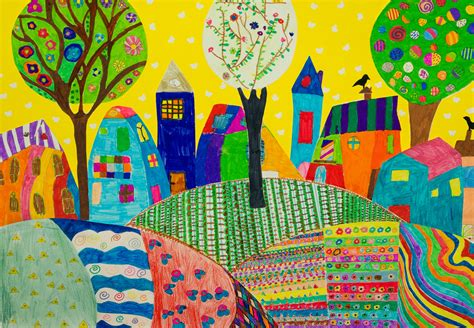 free painting for babies free images table pattern color garden