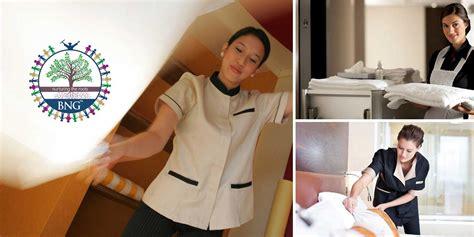 housekeeping duties and responsibilities 187 bng hotel