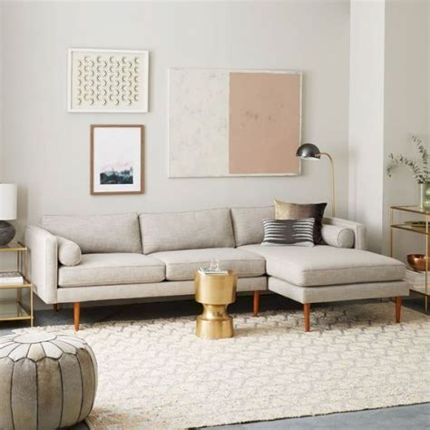 Mid Century Modern Living Room Decor Ideas 04 Homedecort Living Room Modern Decor