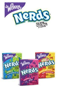 Wonka Nerds Strawberry Grape Candies 47 Gr best grape flavored candies recipe on