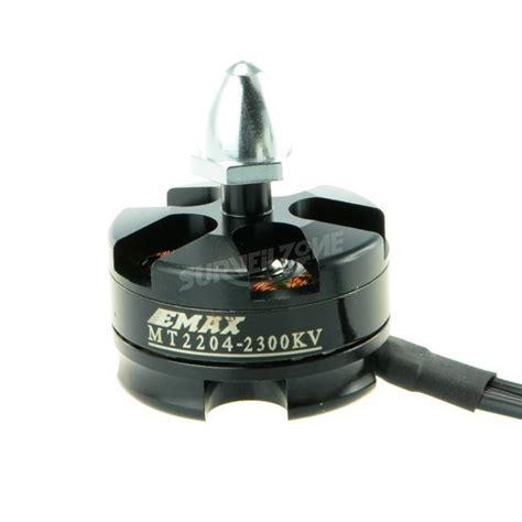 best quadcopter brushless motor best emax mt2204 cw 2300kv brushless motor for rc