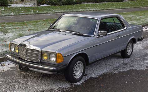 how to learn all about cars 1984 mercedes benz s class electronic throttle control 1984 mercedes 300cd no reserve german cars for sale blog